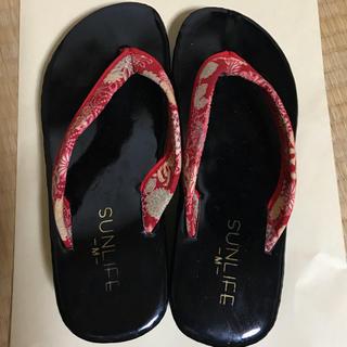スタバ様 専用(下駄/草履)