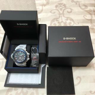 カシオ(CASIO)のガルフマスター GWN-Q1000-7ADR(腕時計(アナログ))