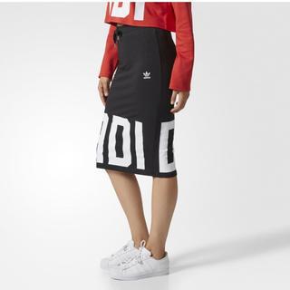 アディダス(adidas)の★新品★アディダスオリジナルスカート(ロングスカート)