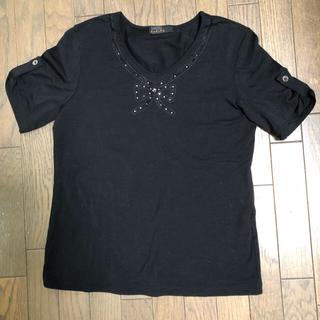 コルディア(CORDIER)のCORDIER Modify 新品 Tシャツ(カットソー(半袖/袖なし))