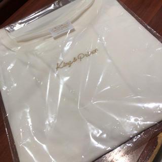 キンプリ Tシャツ(アイドルグッズ)