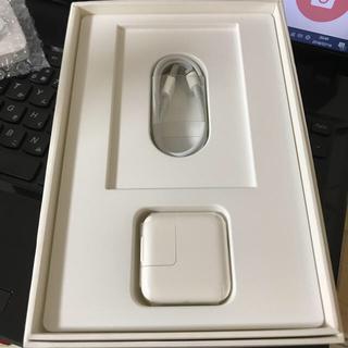 アップル(Apple)のiPad mini 4 付属品(バッテリー/充電器)