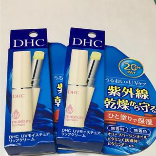 DHC - DHC UVモイスチュア リップクリーム