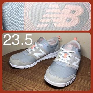 New Balance - ニューバランス WL315SS 23.5cm