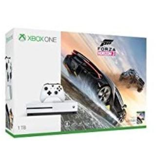 エックスボックス(Xbox)のXbox One S 1TB  Forza Horizon 3 同梱版  (家庭用ゲーム本体)