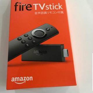 Amazon fireTVスティック 未開封