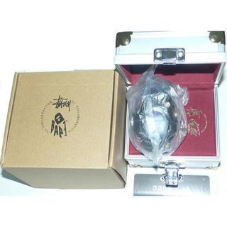 カシオ(CASIO)のBAPE×STUSSY トリプルコラボフロッグマンGF-8250BS-1JR新品(腕時計(デジタル))