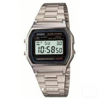カシオ(CASIO)のカシオCASIO デジタル 腕時計 時計(腕時計(デジタル))
