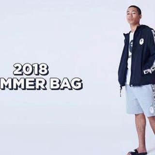 アベイシングエイプ(A BATHING APE)のSummer Bag Bape(バッグ)