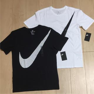 NIKE - NIKE Tシャツ Mサイズ 二枚組