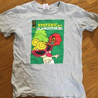 ヒステリックミニ(HYSTERIC MINI)のヒスミニ 140Tシャツ ヒステリックミニhysteric mini(その他)