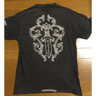 クロムハーツ(Chrome Hearts)のクロムハーツTシャツ(Tシャツ/カットソー(半袖/袖なし))