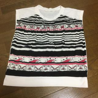 エーアイシー(A・I・C)のaictシャツ(Tシャツ(半袖/袖なし))