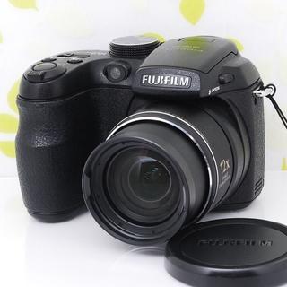 フジフイルム(富士フイルム)の★手のひらサイズで超可愛い♪写真をスマホに転送♪☆フジフィルム S1500★(コンパクトデジタルカメラ)