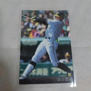 プロ野球チップスカード 糸井嘉男 阪神タイガース(スポーツ選手)