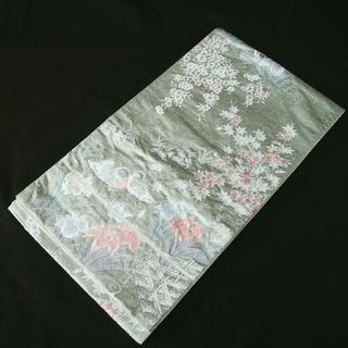 【モニカ様専用】袋帯 鴛鴦(帯)