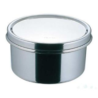 18-8 丸型 調味料入 9cm(容器)