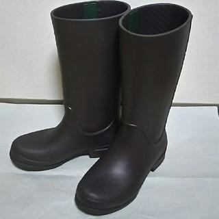 クロックス(crocs)のクロックス レインブーツW5/J3(レインブーツ/長靴)