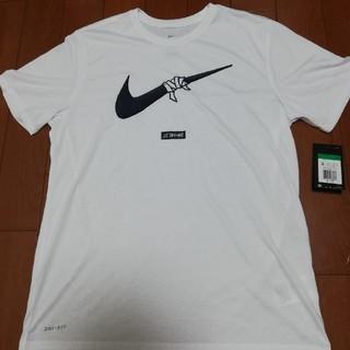 NIKE - 新品 NIKE Tシャツ XL