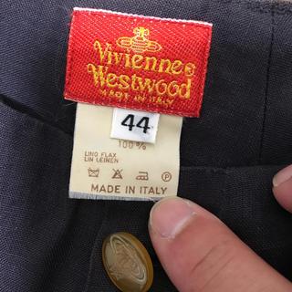 ヴィヴィアンウエストウッド(Vivienne Westwood)のvivienne westwood bondage trousers(ワークパンツ/カーゴパンツ)