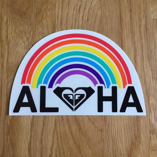 アルバローザ(ALBA ROSA)のアルバローザ ハワイ限定ステッカー(サーフィン)