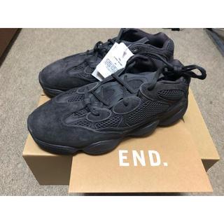 adidas - yeezy500 Utility Black 27.5cm