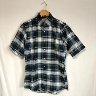 エルエルビーン(L.L.Bean)の80s エルエルビーン 半袖 シャツ(シャツ)