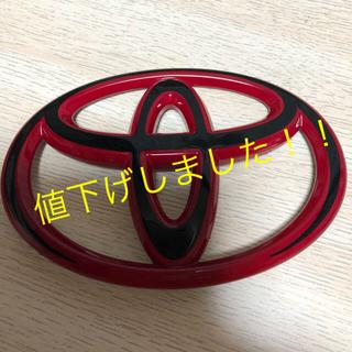 トヨタ - TOYOTA エンブレム60系