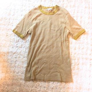ドリスヴァンノッテン(DRIES VAN NOTEN)のドリスヴァンノッテン❤ボーダーTシャツ(Tシャツ/カットソー(半袖/袖なし))