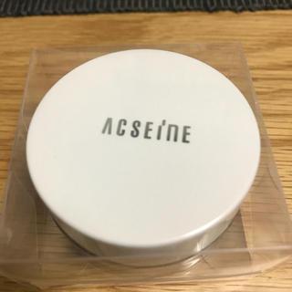 アクセーヌ(ACSEINE)のアクセーヌ   限定色チーク(チーク)