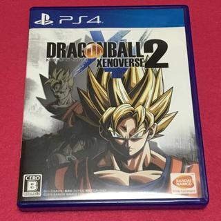 PlayStation4 - ドラゴンボールゼノバース2