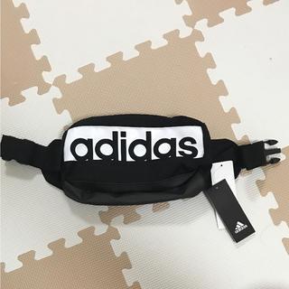adidas - adidas アディダス ウエストポーチ