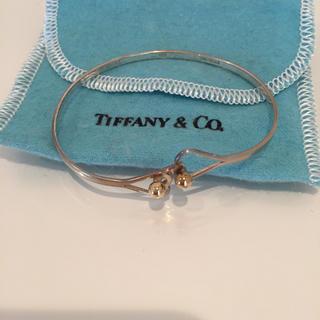 Tiffany & Co. - ティファニーバングルブレスレット