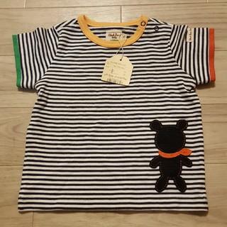 mikihouse - 新品☆ミキハウス BBB Tシャツ 70