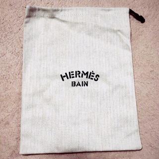 Hermes - 新品 エルメス HERMES BAIN ポーチ 非売品 レア