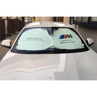 BMW - BMW サンシェード 白