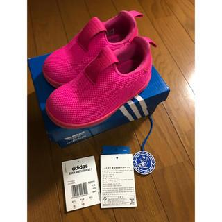 アディダス(adidas)のadidas スタンスミス 韓国限定 14㎝(スニーカー)