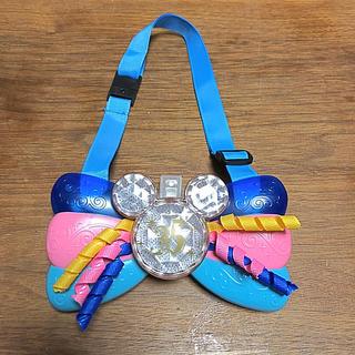 Disney - ディズニー 35周年 光る蝶ネクタイ 美品