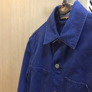 エンジニアードガーメンツ(Engineered Garments)のフリーマンズスポーティングクラブ F.S.C カバーオール(カバーオール)