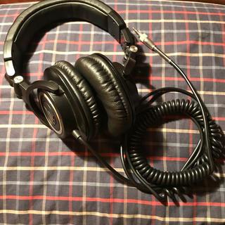 オーディオテクニカ(audio-technica)のaudio-technica オーディオテクニカ(ヘッドフォン/イヤフォン)