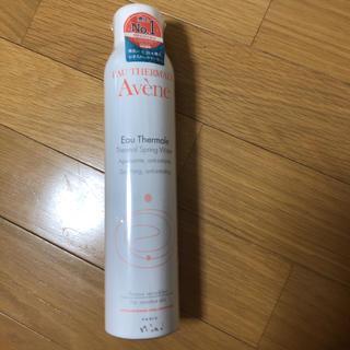 アベンヌ(Avene)のアベンヌウォーター 300 新品未開封(化粧水 / ローション)