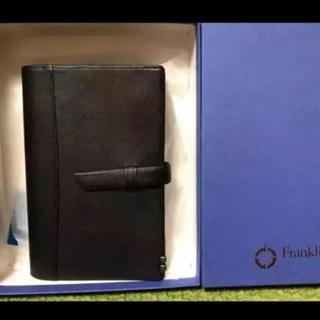 フランクリンプランナー(Franklin Planner)のフランクリンプランナー システム手帳 POLARIS/ポラリス 63006(手帳)