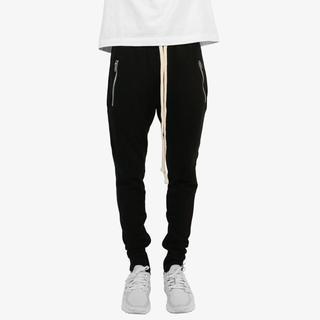 フィアオブゴッド(FEAR OF GOD)のmnml lax sweat pants スウェットパンツ 黒 XS(その他)