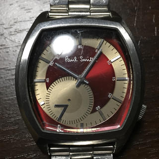 ポールスミス(Paul Smith)の【ジャンク品】Paul Smith WATCH ウォッチ No.7 (腕時計(アナログ))