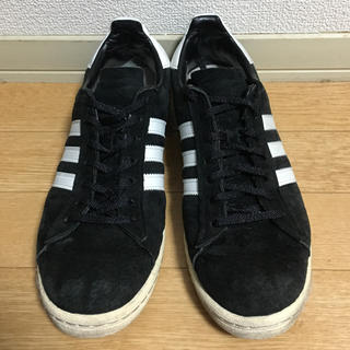 アディダス(adidas)のadidas アディダス cp80s vintage campus キャンパス(スニーカー)