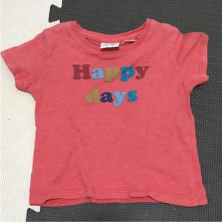 ザラ(ZARA)のZara baby Tシャツ 9-12month/80(シャツ/カットソー)