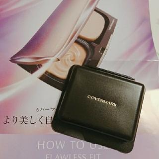 カバーマーク(COVERMARK)のCOVERMARK Dior サンプル セット(ファンデーション)