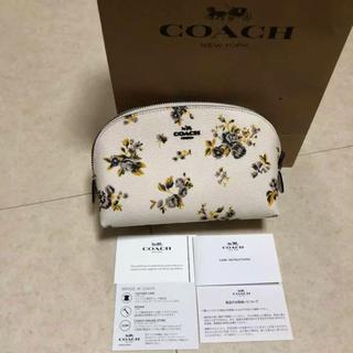 COACH - 新品 コーチ ポーチ