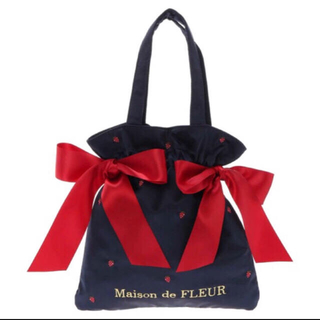 Maison de FLEUR - メゾンドフルール いちごシリーズ