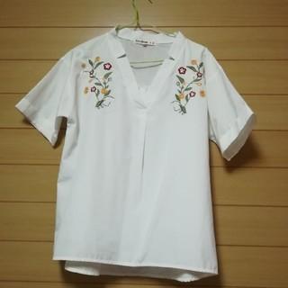 キューティーブロンド(Cutie Blonde)のシャツ(シャツ/ブラウス(長袖/七分))